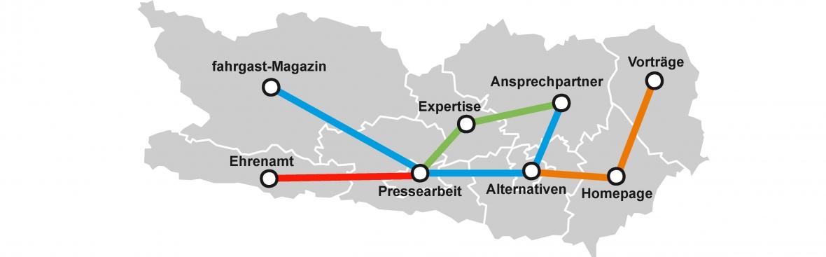Fahrgast Kärnten