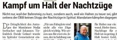 [29.04.2017 - Kleine Zeitung]
