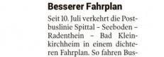 [05.09.2017 - Kleine Zeitung]
