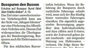 [11.10.2018 - Kleine Zeitung]