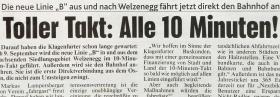 [03.08.2019 - Kronen Zeitung]