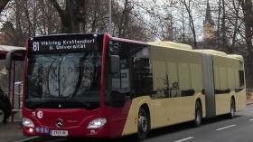 Neue Gelenkbusse [07.02.]