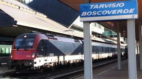 Mehr Züge nach Italien [02.06.]