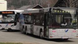 Gailtal: Erste Bus-Erfahrungen [17.08.]