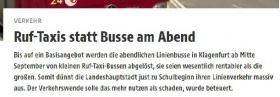 [30.08.2021 - Radio Kärnten]