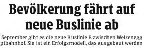 [09.01.2020 - Kleine Zeitung]