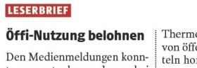 [11.01.2020 - Kleine Zeitung]