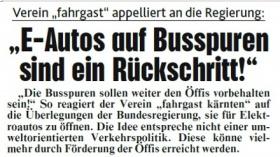 [06.10.2018 - Kronen Zeitung]
