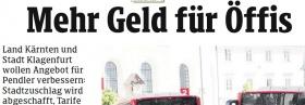[18.02.2020 - Kleine Zeitung]