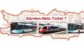 Kärnten-Netz-Ticket? [10.06.]