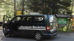 Wandern, Kultur mit Bahn & Bus [16.07.]