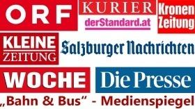 Klagenfurt:Neues Konzept [20.06. Kärnten: Verkehrsreform [30.05.] Mehr Geld für Öffis [11.05.]