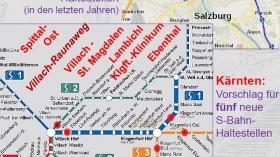 Neue Bahnstationen? [10.06.]