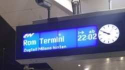 Bahn- statt Flugverkehr stärken [10.03.]