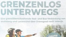 Rad-Bus Lavamünd -SLO [19.05.