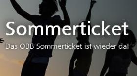 ÖBB-Sommerticket [04.07.]