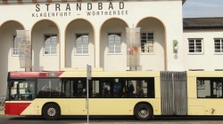 Strandbad: Schlechter Bus-Takt [06.07.]
