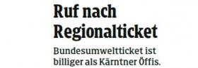 [06.10.2021 - Kleine Zeitung]