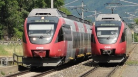 Mehr Geld für Bahn & Bus [07.10.